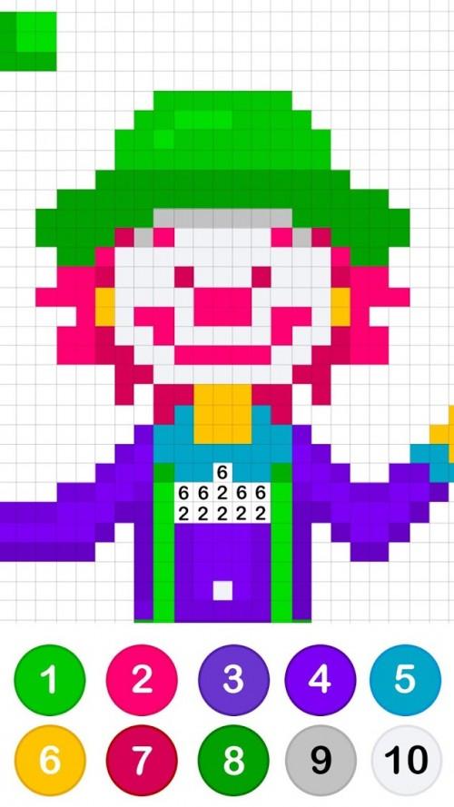 Скачать No.Draw на Андроид бесплатно 1.4.2 apk