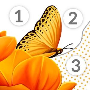 Скачать April Coloring на Андроид бесплатно (v2.48.0 + МОД ...