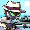 Rival Stickman : Shooting Warrior FPS