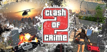 ������� ��������� Clash of Crime Mad City War Go �� ������� ������� ��� �������