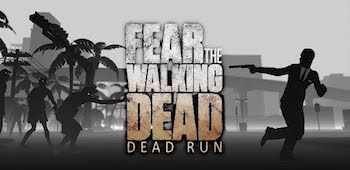 ������� ��������� Fear the Walking Dead: Dead Run �� ������� ������� ��� �������