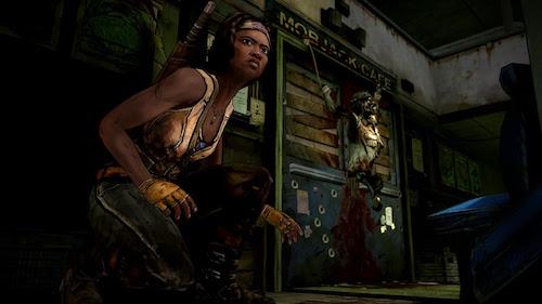 Ходячие Мертвецы 1 сезон 1 серия смотреть онлайн